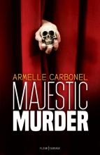 """Afficher """"Majestic murder"""""""