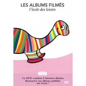 """Afficher """"Albums filmés"""""""