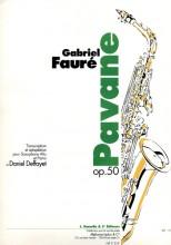 """Afficher """"Pavane op.50"""""""