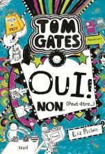 """Afficher """"Tom Gates n° 8 Oui ! Non. Peut-être..."""""""