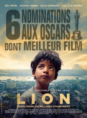 """Afficher """"Lion"""""""
