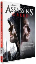 "Afficher ""Assassin's Creed"""
