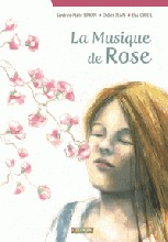 """Afficher """"La musique de Rose"""""""