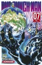 """Afficher """"One-punch man n° 07 Le combat"""""""