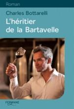 """Afficher """"L'héritier de la Bartavelle"""""""
