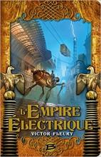 """Afficher """"L'empire électrique"""""""