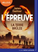 """Afficher """"Le labyrinthe n° 2 La terre brûlée"""""""