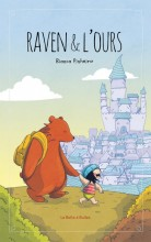 vignette de 'Raven & l'ours n° 1 (Bianca Pinheiro)'