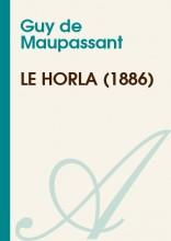 "Afficher ""Le Horla (1886)"""