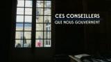 vignette de 'Ces conseillers qui nous gouvernent (Jean Crepu)'
