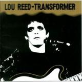 vignette de 'Transformer (Reed, Lou.)'