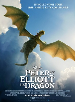 "Afficher ""Peter et Elliott le dragon"""