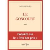 """Afficher """"Le Goncourt"""""""