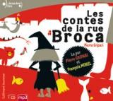"""Afficher """"Les contes de la rue Broca"""""""