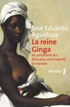 "Afficher ""La reine Ginga"""