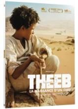 vignette de 'Theeb, la naissance d'un chef (Naji Abu Nowar)'
