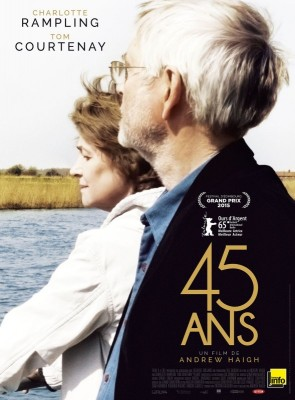 """Afficher """"45 Ans quarante-cinq"""""""