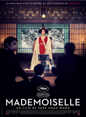 """Afficher """"Mademoiselle"""""""