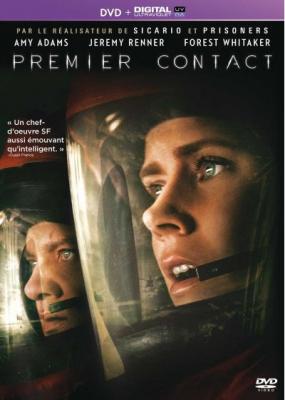 vignette de 'Premier contact (Denis Villeneuve)'