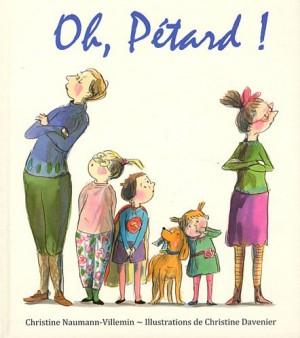 "Afficher ""Oh, Pétard !"""
