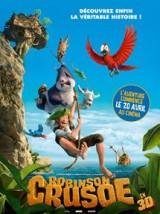 "Afficher ""Robinson Crusoé"""