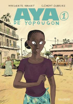 "Afficher ""Aya de Yopougon n° 1 Tome 1"""