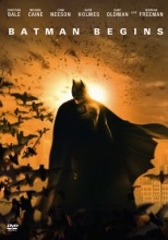 """Afficher """"The Dark Knight - La Trilogie"""""""