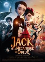 vignette de 'Jack et la mécanique du coeur (Mathias Malzieu)'
