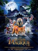 """Afficher """"Manoir magique (Le)"""""""