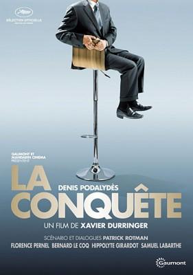 """Afficher """"La conquête"""""""