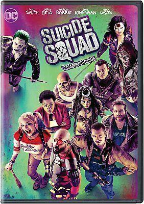 """Afficher """"Suicide squad"""""""