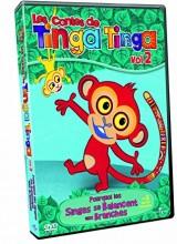 """Afficher """"Contes de Tinga Tinga (Les)"""""""