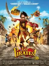 """Afficher """"Les Pirates !"""""""