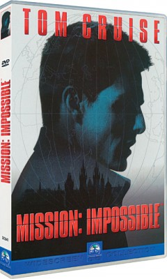 """Afficher """"Mission impossible Mission : impossible 1"""""""