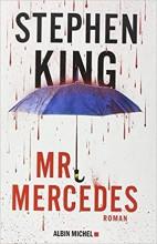 """Afficher """"Bill Hodges - série complète n° 1 Mr Mercedes"""""""