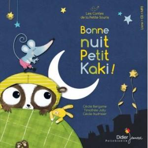 "Afficher ""Bonne nuit petit kaki !"""
