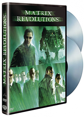 "Afficher ""Matrix revolutions"""