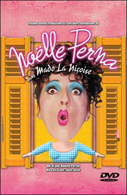 "Afficher ""Noëlle Perna - Mado la Niçoise"""