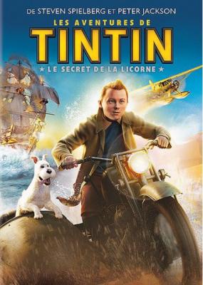 "Afficher ""Tintin Les Aventures de Tintin"""
