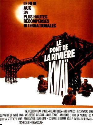 """Afficher """"Pont de la riviere Kwai (Le)"""""""
