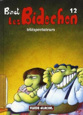"""Afficher """"Les Bidochon n° 12 Les telespectateurs"""""""