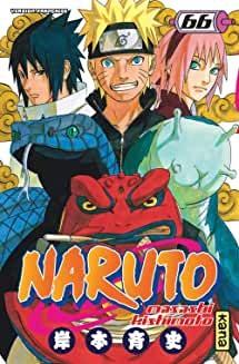 """Afficher """"Naruto n° 66"""""""