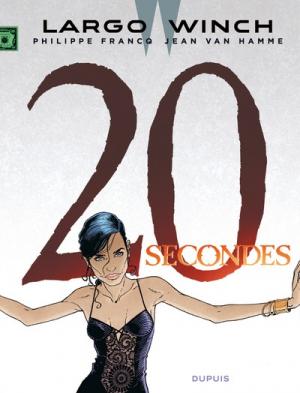 "Afficher ""Largo Winch n° t. 20<br /> 20 Ving secondes"""