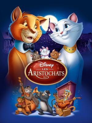 "Afficher ""The Aristochats"""