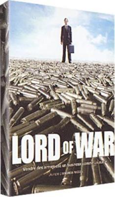 "Afficher ""Lord of war"""