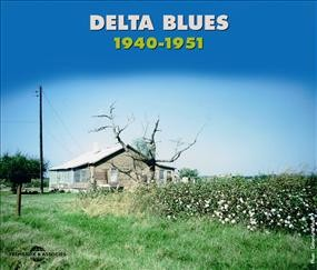 "Afficher ""Delta blues"""