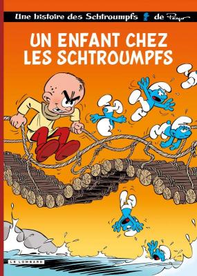 """Afficher """"Les Schtroumpfs n° 25 Les Schtroumpfs."""""""