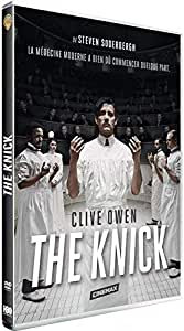 """Afficher """"The knick"""""""