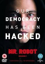 "Afficher ""Mr. Robot - Saison 1"""