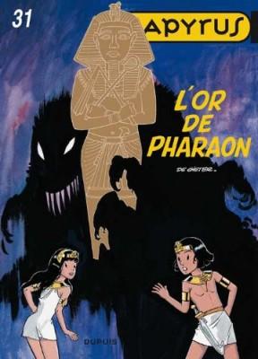 """Afficher """"Papyrus n° 31 L'Or de Pharaon"""""""